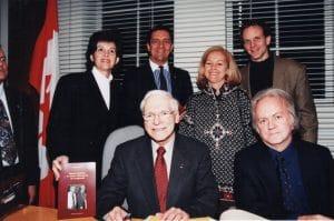 Michel Pratt 1998