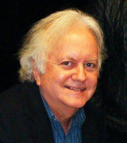 L'historien et conférencier québécois Michel Pratt