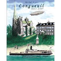 Couverture d'ouvrage: Longueuil 1657-2007