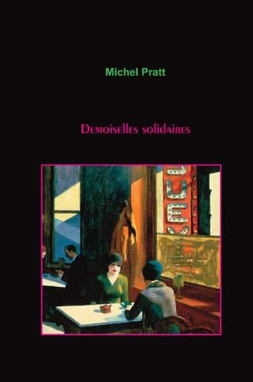 Couverture d'ouvrage: Demoiselles solidaires